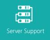 server-support